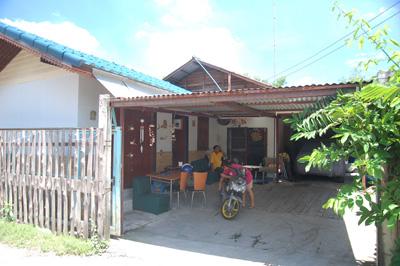 タイの一般家庭