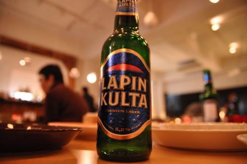 LAPIN KULTA